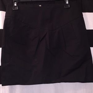 Urban Outfitters Silence + Noise Black skirt